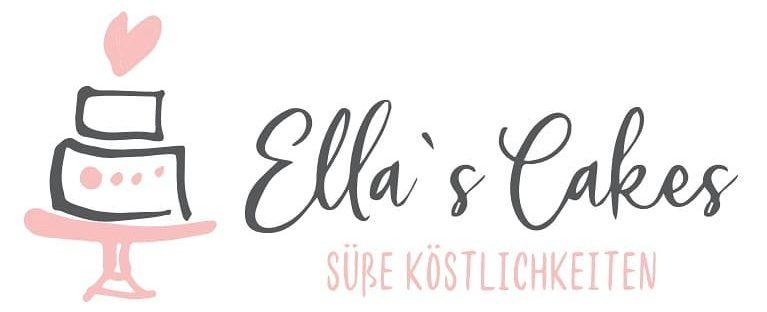 Ella's Cakes - Süße Köstlichkeiten